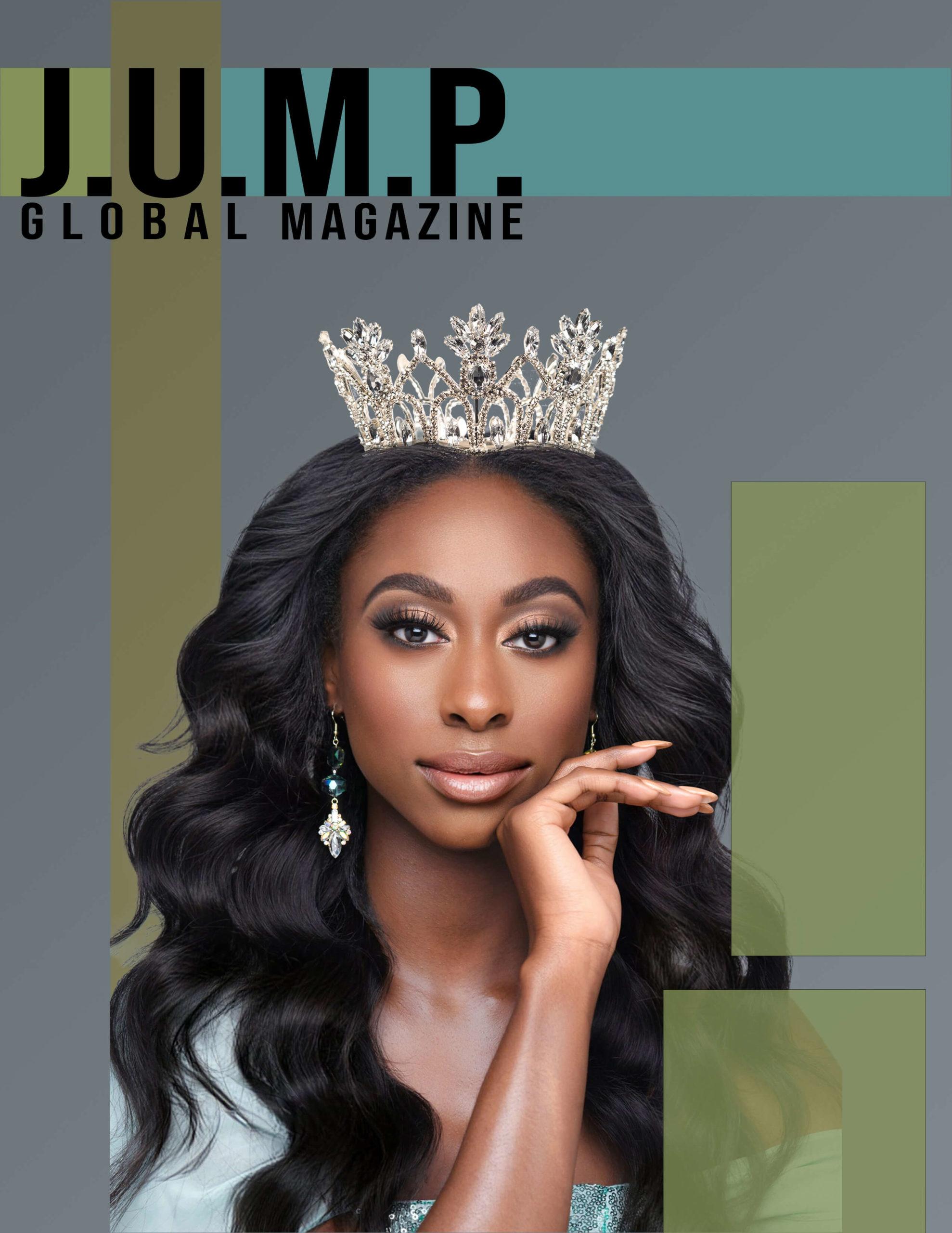 J.U.M.P Global Magazine
